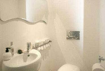 Appartement blanc de blanc - Décoration Clermont-Ferrand